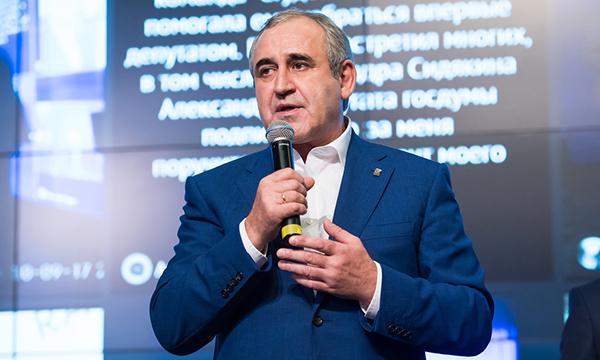 Неверов озвучил предложения «Единой России» по поддержке АПК