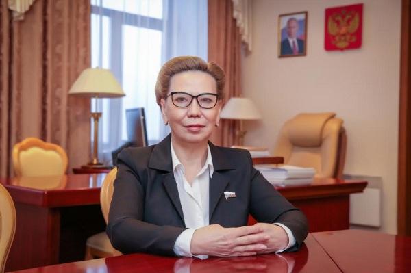 Данчикова Галина: Настало время исполнить свой гражданский долг!