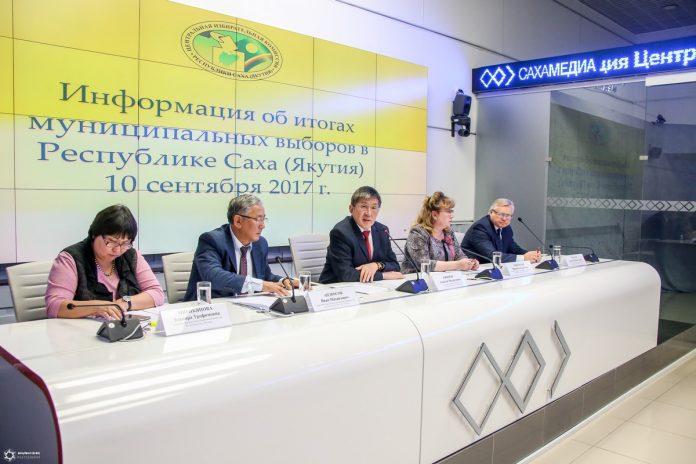 Алексей ЕФИМОВ: «Выборы прошли успешно и без крупных эксцессов»