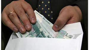 В Якутске трое бывших участковых обвиняются в получении взяток