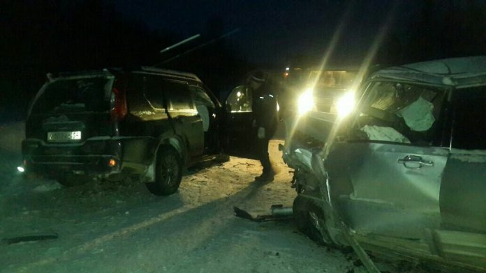 Таксист, убивший троих человек отделался тремя годами колонии-поселения