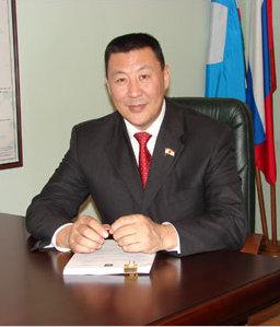 Спикер Якутской городской Думы поздравил с Днем государственности Республики!