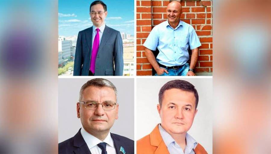 Джурович спонсировал выборы двух кандидатов на мэра Якутска?