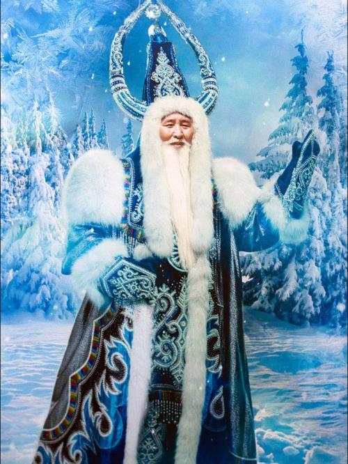 Начни декабрь со сказочным настроением. Фестиваль «Зима начинается с Якутии»