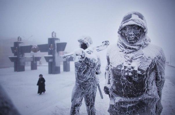 Об актированных днях на территории города Якутска