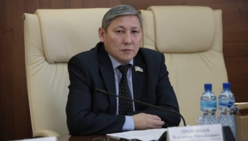 Владимир Прокопьев: Постановление Совета Федерации станет основой для развития республики