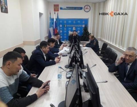 Алексей Колодезников: Ситуация в Березовке под контролем. Котельные работают в штатном режиме