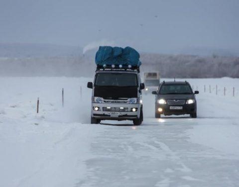 Автозимник Якутск — Нижний Бестях откроется 25 декабря