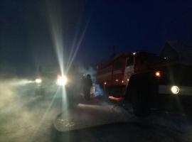 Следователи проводят процессуальную проверку по факту обнаружения тел женщины и ее сына при тушении пожара в городе Якутске