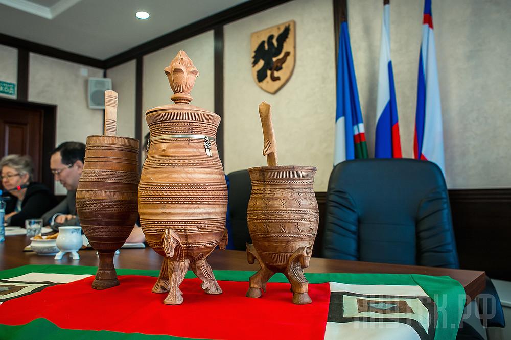 Ысыах Туймаады может стать шедевром ЮНЕСКО