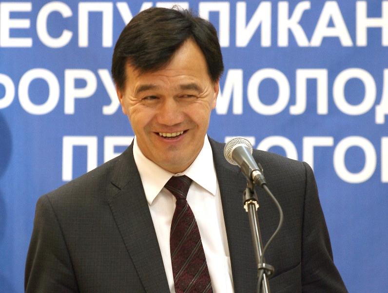 Департаментом внутренней политики будет руководить «комфортный человек»