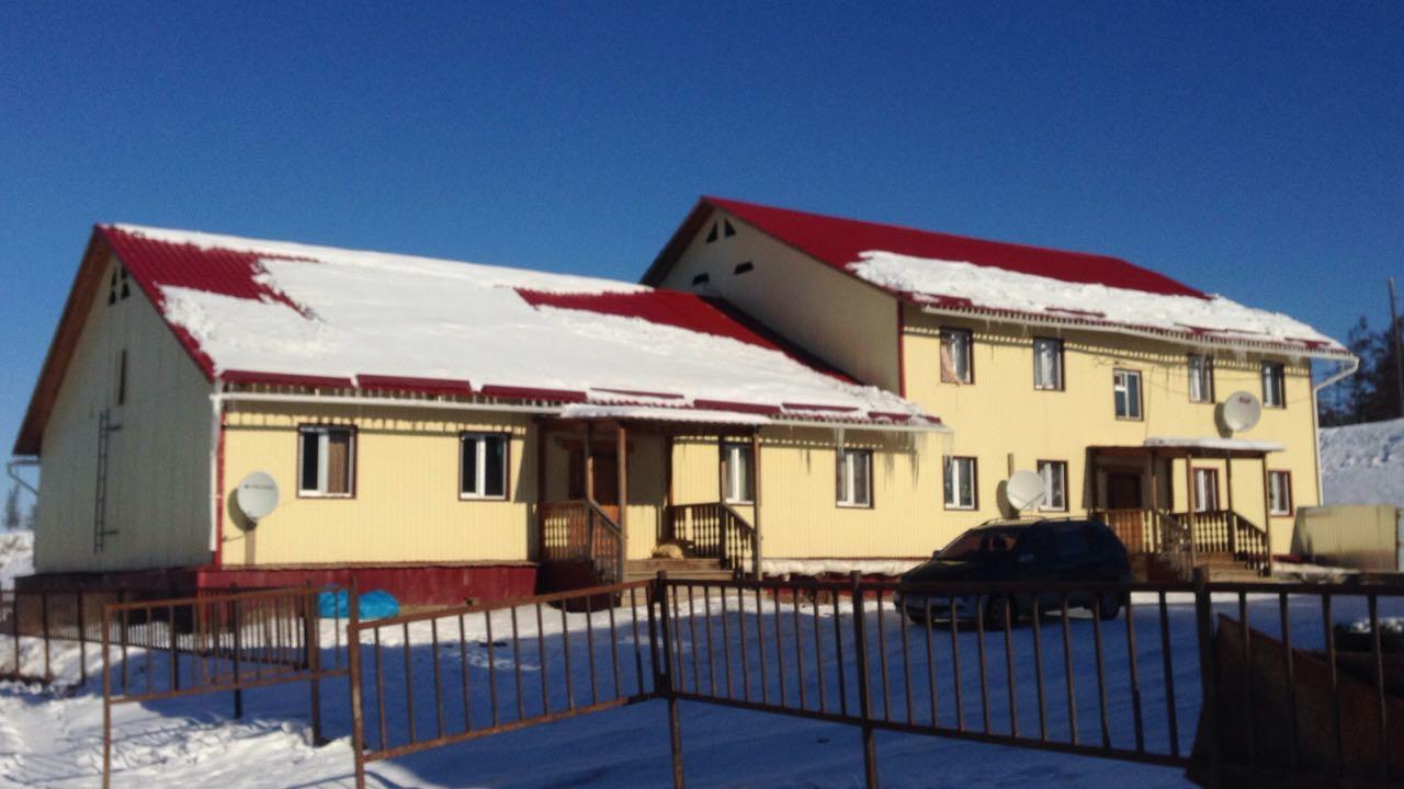 Журналистский десант в «Потемкинскую деревню» Усть-Алданского улуса