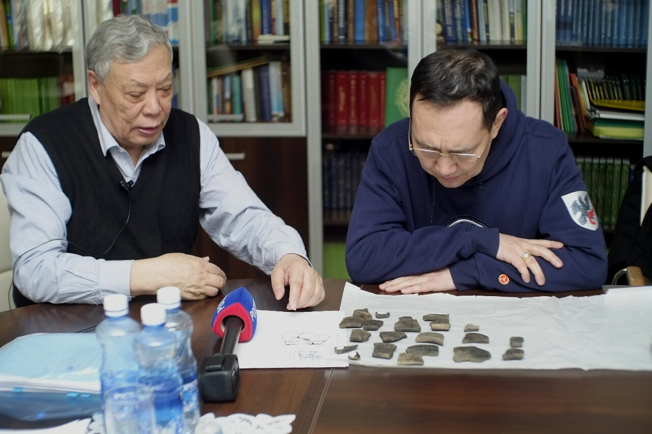 Найденные в Якутске артефакты могут прибавить столице несколько сотен лет