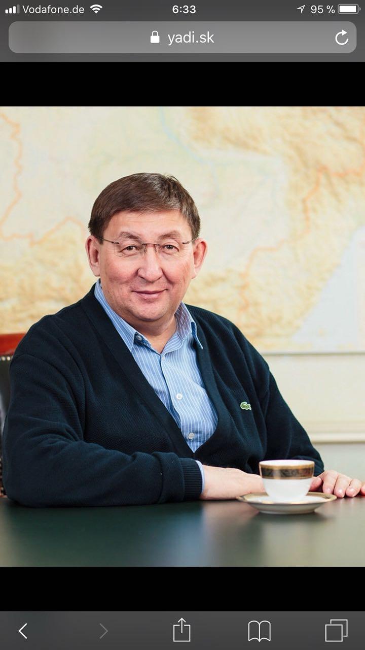 Юрий Куприянов: «Биир дойдулаахтарым итэҕэллэрэ – олоҕум саамай үрдүкү чыпчаала»