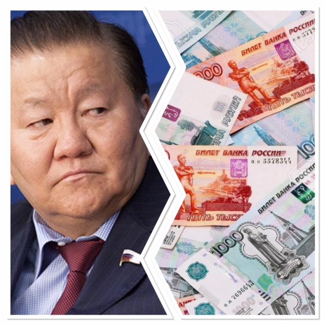 """""""Тумусов продал партию за 100 млн рублей""""?"""