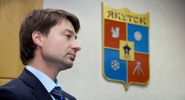 Владимир ФЕДОРОВ: «Назначение Айсена Николаева было предсказуемым и ожидаемым событием»