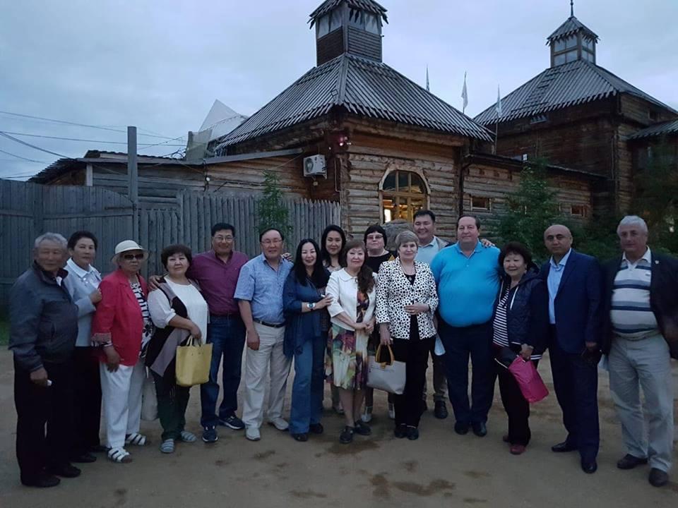 Все так и подумали: неспроста Михальчук приехал в Якутск