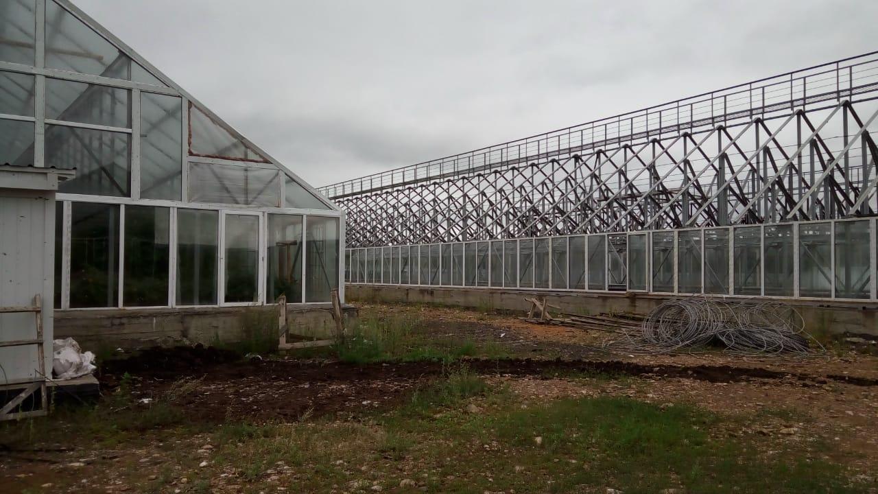 Ассоциация строителей АЯМ:  8 лет подъема сельского хозяйства в Алданском районе
