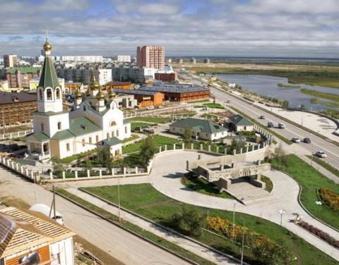 К 100-летию ЯАССР в Якутске хотят построить крытую зону отдыха