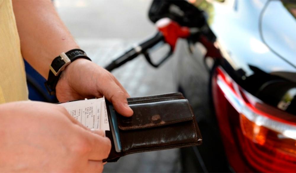 Рост цен на бензин, или Козырная карта кандидатов в Ил Тумэн