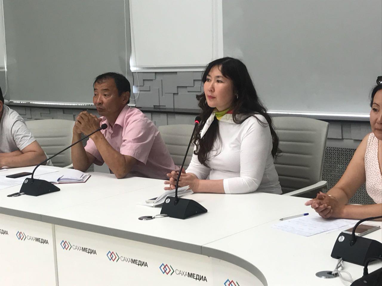 Мария Христофорова: Журналистам Якутии нужен День национальной печати