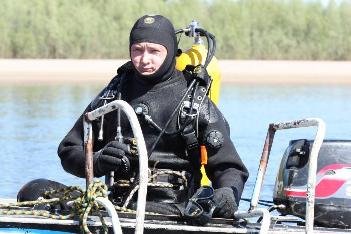 В Якутии спасли трех пацанов, едва не утонувших на диком пляже