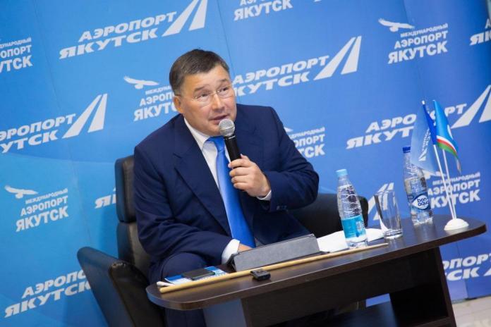 Аэропорт «Якутск»: Политический заказ или рейдерский захват?