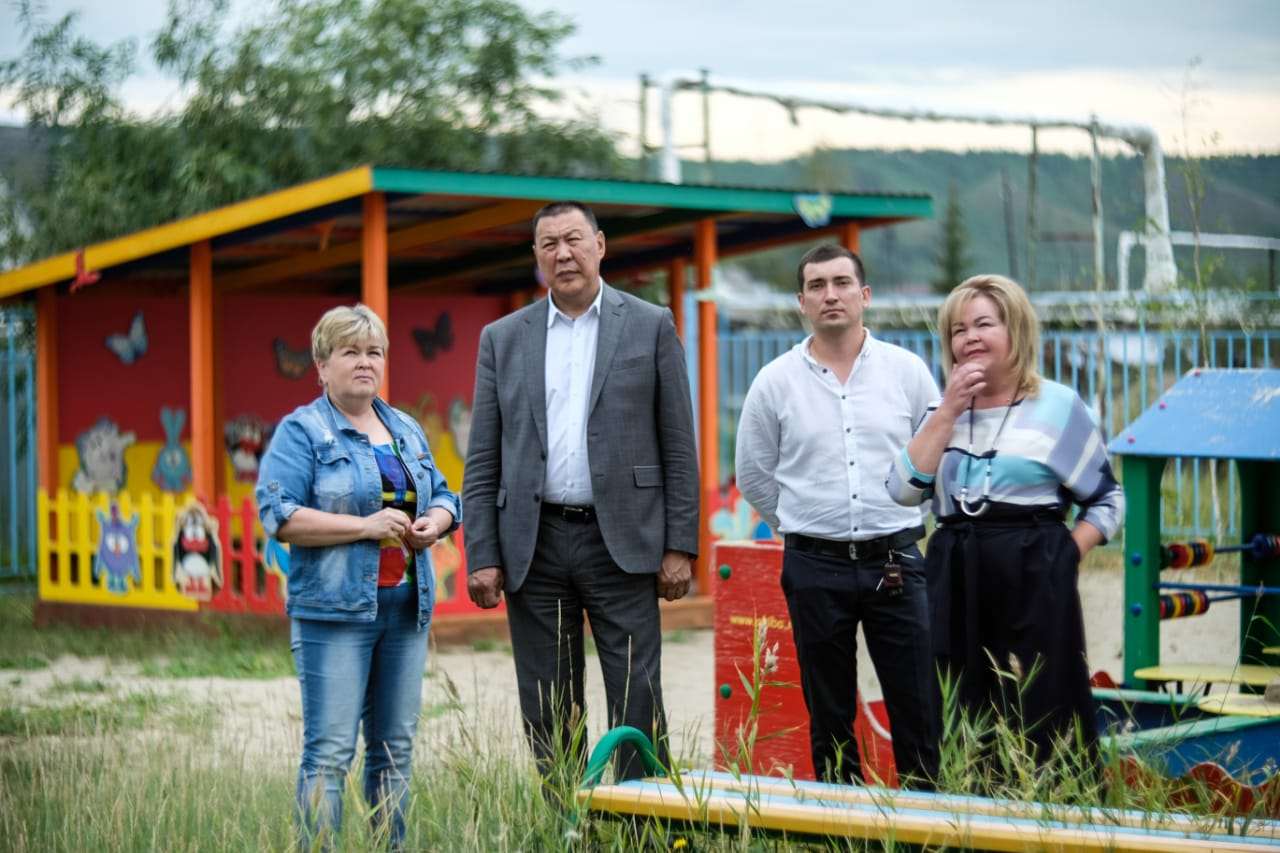 Александр Саввинов: Программа по развитию пригородов Якутска должна быть возобновлена