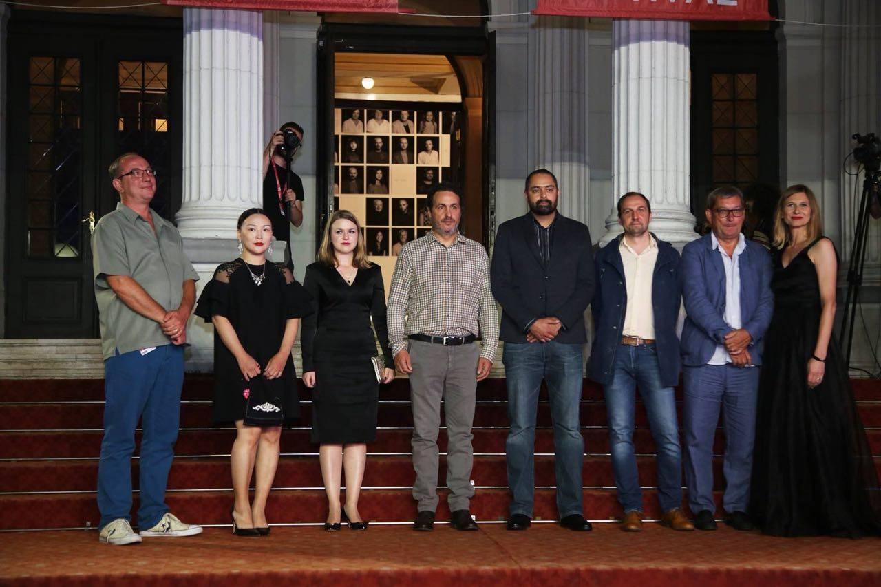 Фильм «Ага» с якутскими актерами получил главный приз фестиваля в Сараево