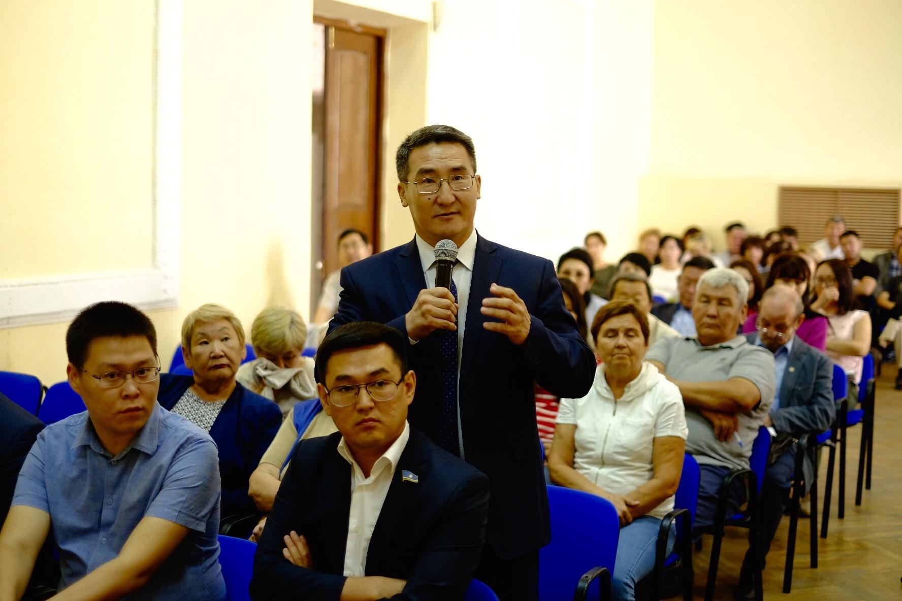 Судьбу земельного участка в 79 квартале Якутска должны решить сами горожане