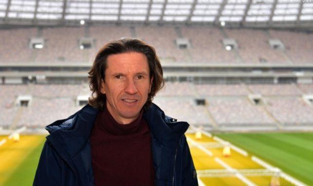 Алексей Смертин даст мастер-класс якутским футболистам