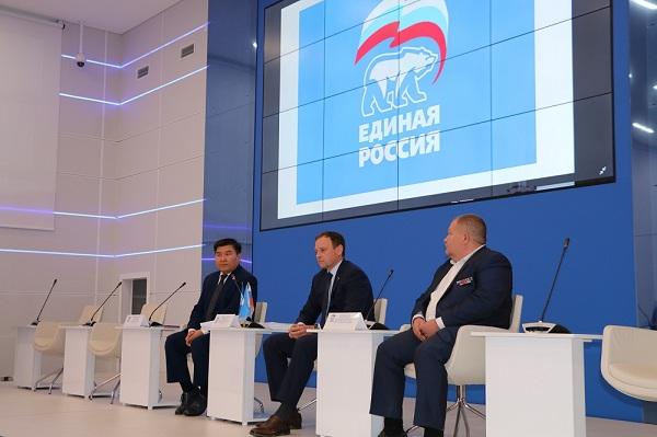 «Школа грамотного потребителя«: Национальный проект по жилью и городской среде будет реализован в Якутии