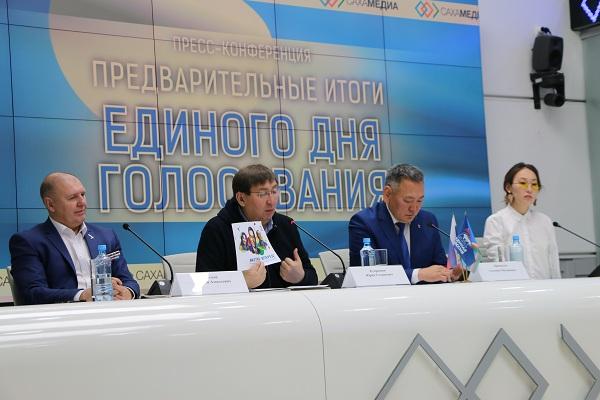 Юрий Куприянов:Выборы прошли, но история продолжается