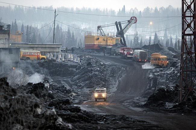 Указ нового главы Республики Саха об экологическом благополучии