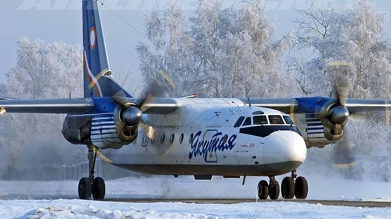 «В аэропорту Якутска в холодном автобусе битый час продержали пассажиров с младенцами»