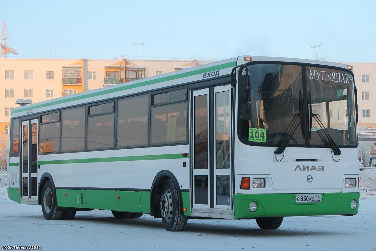С 27 июня изменены схемы движения городских автобусов № 8, № 15, № 25