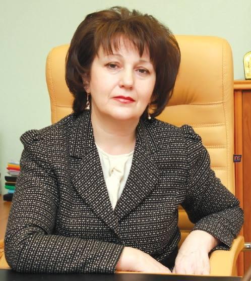 Трудоустроена бывший министр архитектуры и строительного комплекса РС(Я)