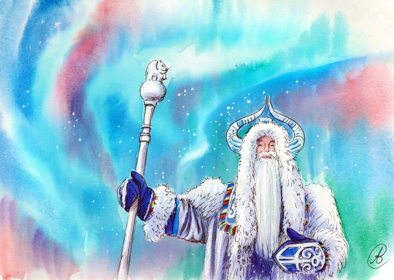 Студия «Атласные облака» подготовила серию программ по рисованию для детей