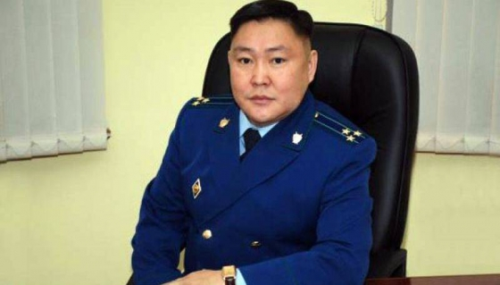 Айдар ИВАНОВ назначен исполняющим обязанности прокурора РС(Я)