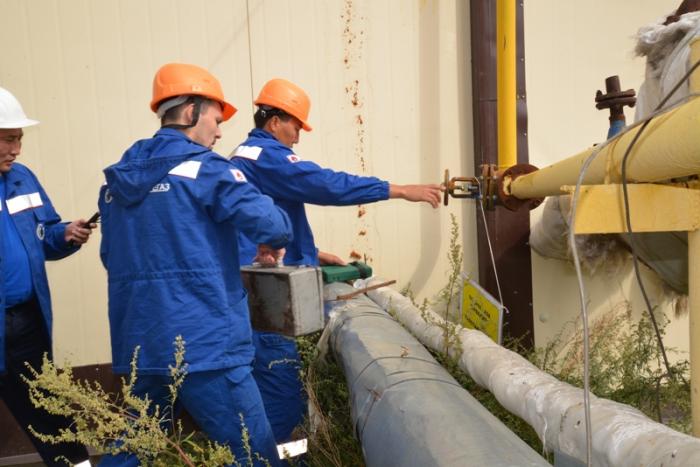 Как избежать отключения газа?