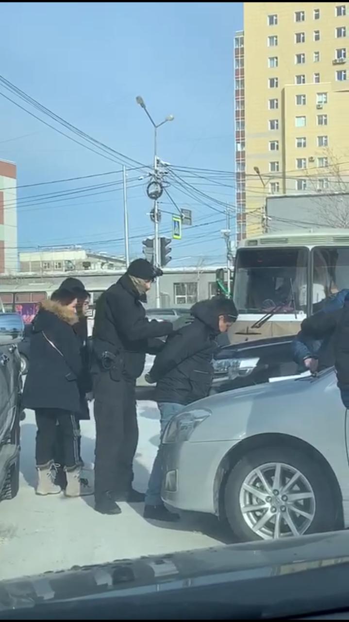 Задержан экс-замминистра образования Якутии