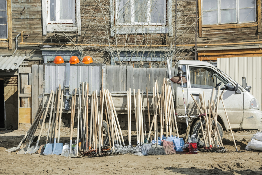 В Якутске подведены предварительные итоги санитарного трехмесячника