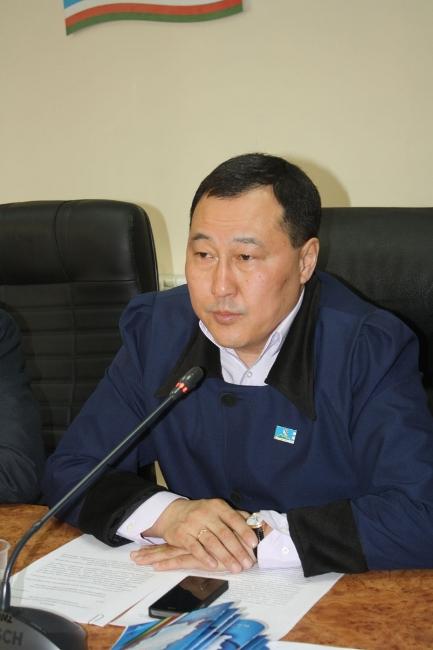 Президиум Регионального Политсовета «Единой России» назначил новых руководителей партпроектов