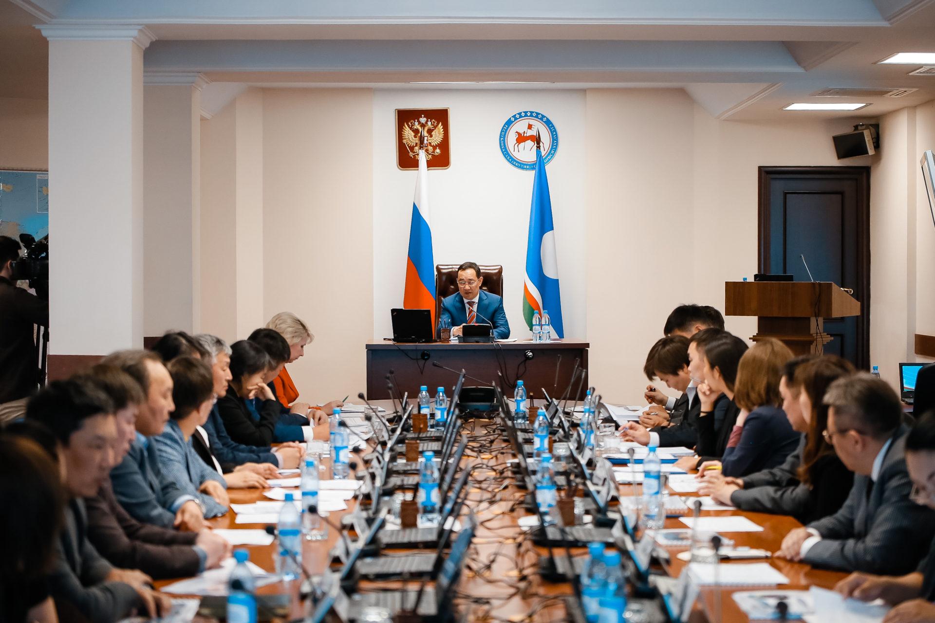 Ежегодно в республике на поддержку кинопроизводства будет выделяться не менее 80 млн. рублей