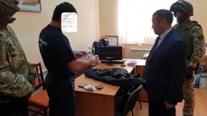 Глава Чурапчинского района предстанет перед судом по обвинению в растрате