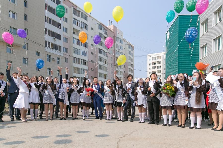 В Якутии взят курс на повышение качества образования
