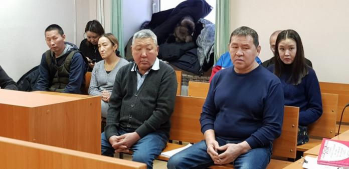 Гособвинение запросило для Николая Румянцева 4,5 года колонии-поселения