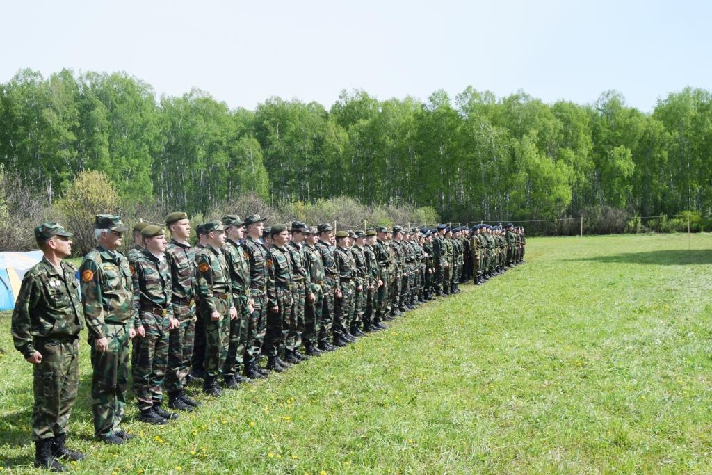 Родители: На военно-полевых сборах от издевательств скончался подросток