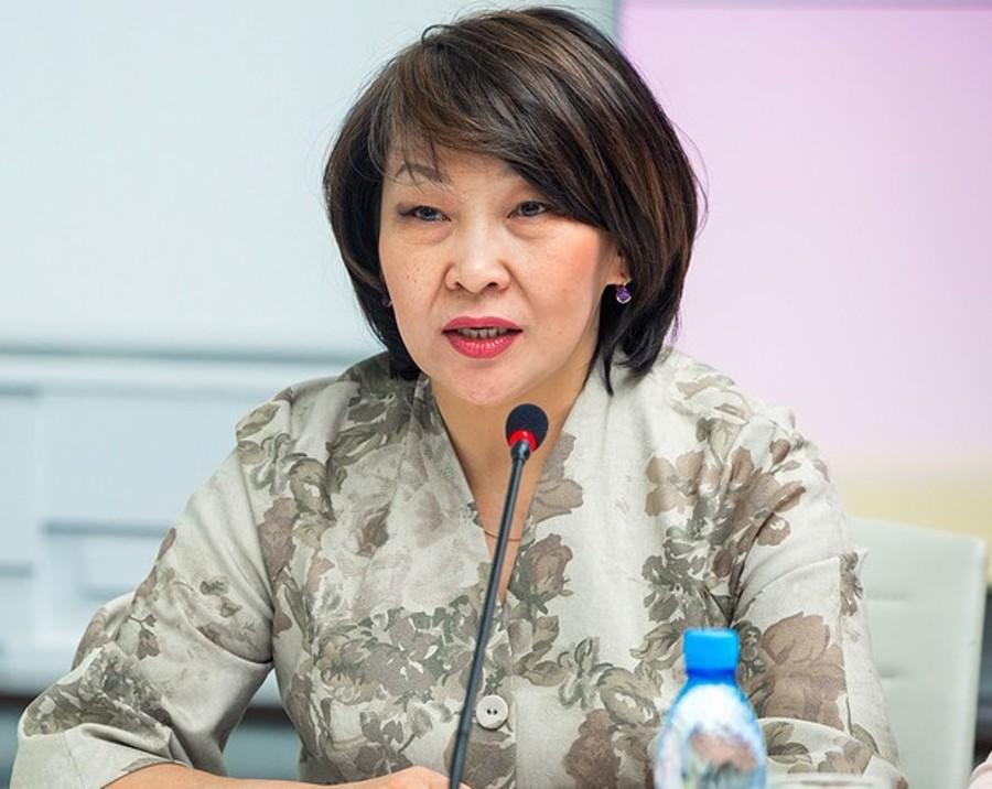 Общественник обвинил главного архитектора РС(Я) в глумлении над традиционными культурными ценностями