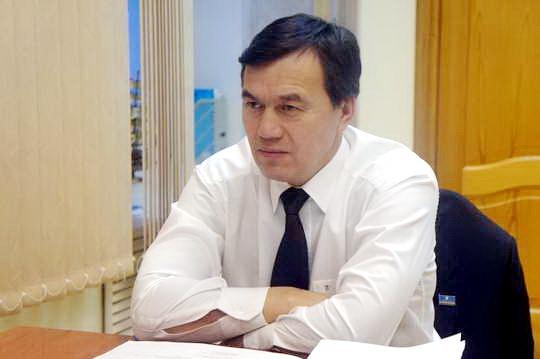 Афанасий ВЛАДИМИРОВ назначен руководителем АГИП РС(Я)